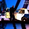 Felony Stop - Dashcam From Supervisor POV (Squad # 205)