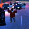 Felony Stop  - Suspect's POV (1)