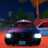 LA County Sheriff's Department Pack - WIP -  Marked Vic' (2)