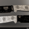 ESEE-3 Fixed Blade Knife