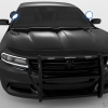 2015 Dodge Charger Pursuit Render