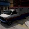 GTA V Brute Ambulance & Liveries Retextured [WIP]