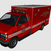 GTA V Brute Ambulance [WIP]