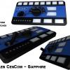 Whelen CenCom Sapphire