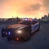 LCPD Pack 1 '12 Charger W.I.P 2