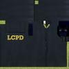 Fat cop's wear