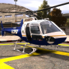 LCPD skin for AS350 Police Version (1)