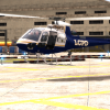 LCPD skin for AS350 Police Version (2)