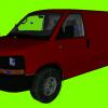 [WIP] 2006 GMC Savanna 2500 Cargo Van