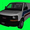 2006 GMC Savana Cargo Van 3500 [WIP]