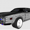 Templated Classic Charger