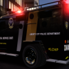LCHP Tactical Service Unit - Lenco Bearcat