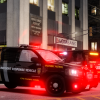 LCPD Highway Patrol - Chevy Suburban Incident Response Vehicle (IRV)