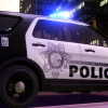 LVMPD - Ford PI Utility New Livery