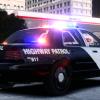 Highway Patrol Concept CVPI