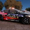 Jaguar XFR - LCPD DARE Unit... Black??