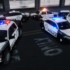 Las Vegas Metro Police - New Livery Pack Complete