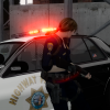 Jill Valentine - California Highway Patrol