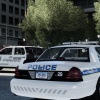 Hartford Police Department Pack Complete