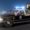 FHP 94 Chevy Caprice Skin - Florida Highway Patrol