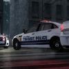 New Jersey Transit Police Caprice PPV