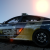 LCPD Highway Patrol Jaguar XFR Speed Enforcement Unit