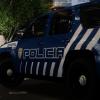 Policia Estatal de Puerto Rico - Chevrolet Tahoe