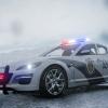 Mazda RX-8 With Beijing Police Skin