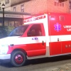 Liberty City Ambulance