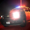 LAPD Tahoe
