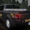 Madera County Sheriff F 150