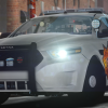2014 Ford Taurus Interceptor By BxBugs123