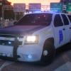 Alabama State Patrol Tahoe