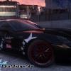 "Corvette ZR1 ""Black Rock Shooter"""