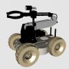 [WIP] Dragon Runner Bomb Disposal Robot