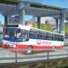 Work in process (WIP) Dutch Veolia bus