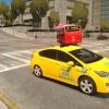 Swedish Taxi 020 skin