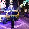 Swedish VW Transporter Ambulance & Ped