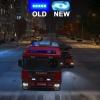 New ELS textures for Firetruck!