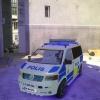 Swedish VW Transporter (ELS is working)!