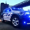 2013 DODGE DURANGO POLICE INTERCEPTOR SKIN