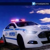 Ford Fusion NYPD