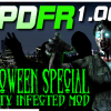 LCPDFR Gameplay HALLOWEEN SPECIAL - Left 4 Liberty Infected Mod