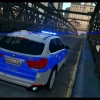 BMW X5 XDRIVE GERMAN POLIZEI