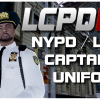 captainuniform