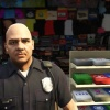 LSPD Shirts for Sale