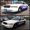 Halton Regional Police Service - 2003 Ford Crown Victoria Police Interceptor