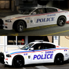Barrie Police Service -2012 Dodge Charger