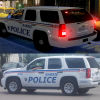 Barrie Police Service - 2008 Chevy Tahoe