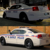 Barrie Police Service - 2010 Dodge Charger